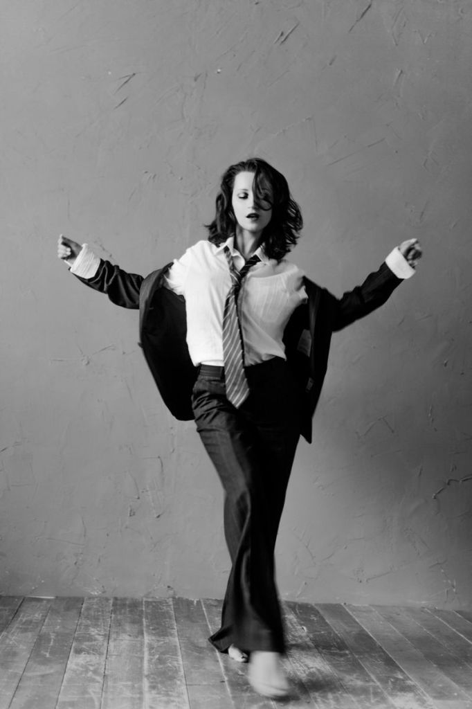 KSENIA PARKHATSKAYA, ballerina, coreografa, cantante ed attrice. il nuovo volto della TIM